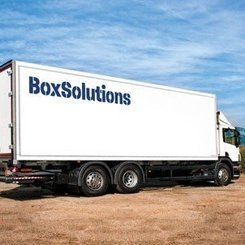 Box solutions